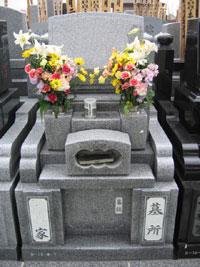 聖苑花みずき墓所099