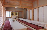 聖苑花みずき休憩室