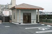 聖苑花みずきトイレ