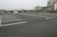 聖苑花みずき駐車場